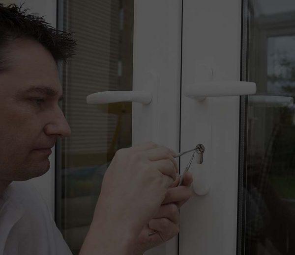 24/7 Emergency Locksmith